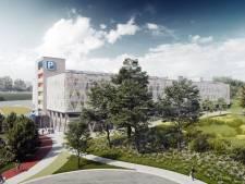 Bonne nouvelle pour les navetteurs: Bruxelles ouvre un nouveau parking de dissuasion