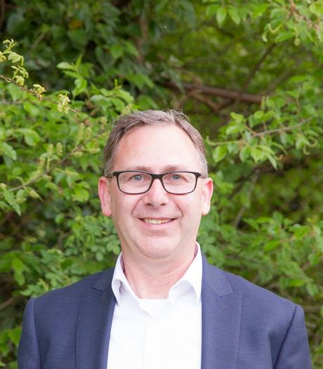 Jacob Spiker lijsttrekker CDA Staphorst
