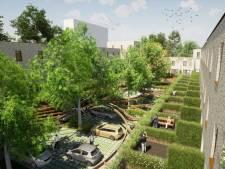 Vlaardingse groene, autoluwe wijk De Heemtuinen in aantocht: 179 nieuwe, nul-op-de-meterwoningen