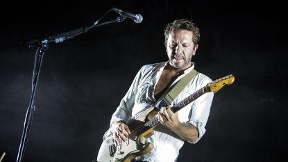 dEUS viert 20 jaar 'The Ideal Crash' met 20 concerten doorheen Europa