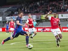 Langedijk: 'We moeten vijf keer scoren om te winnen'
