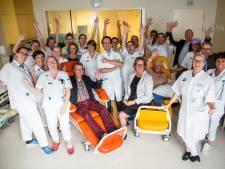 Hier staat het beste ziekenhuis van Nederland