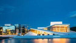 Oslo kent eerste tropische nacht in 15 jaar