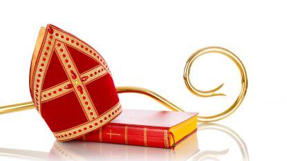 Sinterklaasshow in JOC Dentergem
