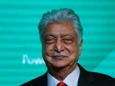 Indiase techmiljardair geeft 6,6 miljard euro aan goed doel