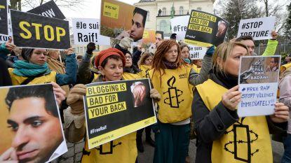 Saudi-Arabië stopt met geseling (maar zwijgt over amputatie en onthoofding)