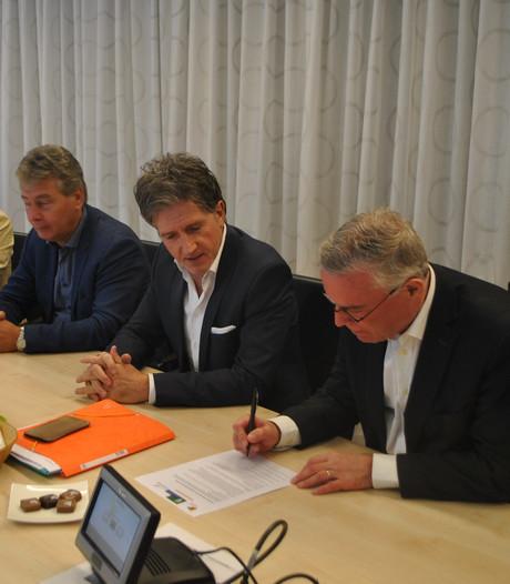 Goirle, Hilvarenbeek, Oisterwijk en Leystromen gaan in pilot financiële problemen snel te lijf