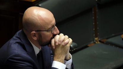 """N-VA na nacht crisisberaad: """"Marrakech komt op ministerraad; coalitiepartners spelen met vuur"""""""