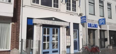 Grieks restaurant Saloniki in Goes failliet