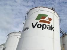 Vopak ziet winst teruglopen, maar ziet toekomst zonnig in