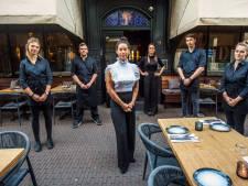 Net geopende D Cuisine: 'We blijven doen wat we al zes weken met succes doen'