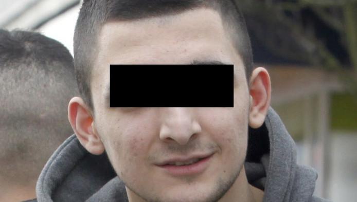 Hoofdverdachte Musa Y. zou de 16-jarige 'Esra' hebben gedwongen tot prostitutie in een kelderbox.