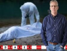 Joop van 78 wilde op vakantie maar werd  doodgestoken