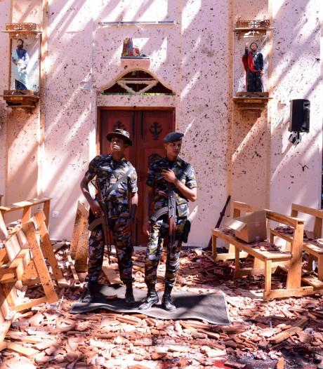 Deurnese van stichting voor Sri Lanka: 'Vreselijk wat het land is overkomen'