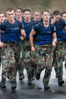 Gaat Defensie 1800 mariniers in Apeldoorn huisvesten?