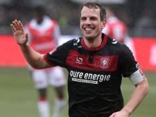FC Twente houdt tegen Jong FC Utrecht vast aan dezelfde namen