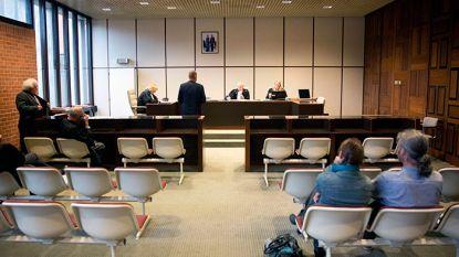 Deze week in de politierechtbank:  Agenten kunnen dronken Blankenbergse (29) enkel stoppen door autoruit in te slaan