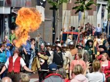 Van Limburg wordt weer Van Lymborgh