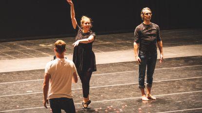 """Nieuwe Qmusic-ochtendstem Inge De Vogelaere geeft balletoptreden in Opera Gent: """"Twee dromen die samenkomen"""""""
