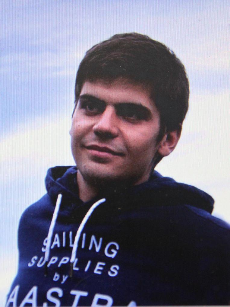 Simon Dequeker (22).