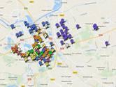 Hoe werd er gestemd in uw wijk? De uitslag per stembureau in Den Bosch op kaart