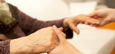 Weer bezoek in verpleeghuizen: stap voor stap meer blijdschap