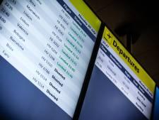 GGD wil belevingsonderzoek Eindhoven Airport