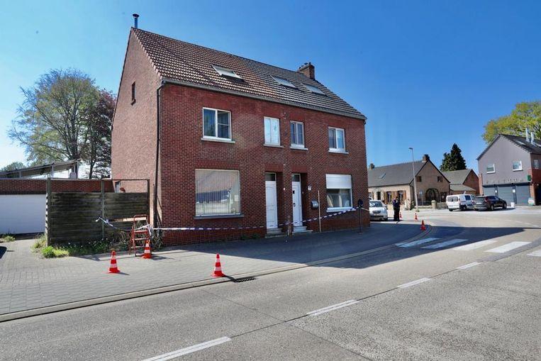 De feiten speelden zich op 25 april af aan de Stalsesteenweg in Korspel.