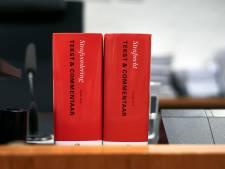 1,5 jaar cel voor verkrachtingspoging in kelderbox Zoetermeerse flat