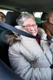 Waarom de groei van AutoMaatje niet te stoppen is: 'Een praatje onderweg is belangrijk voor ouderen'