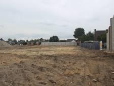 Nieuwbouw op locatie oude Baby Dump hallen