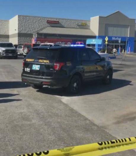 Une fusillade dans un supermarché de l'Oklahoma fait trois morts, dont le tireur