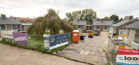 Nieuw leven voor Hengelose kabouterhuisjes: wonen op 29 vierkante meter