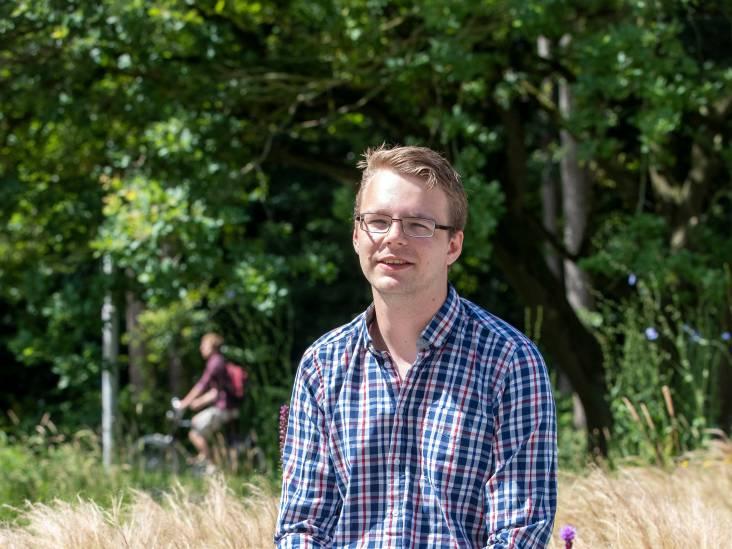 Leve de bossen rondom Wageningen