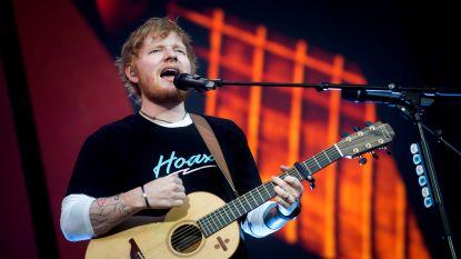 WEDSTRIJD. Win een exclusieve luistersessie voor nieuwe album Ed Sheeran