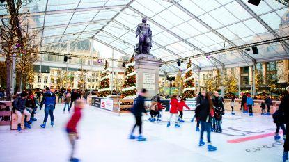 Winter in Antwerpen lokt 1,15 miljoen bezoekers