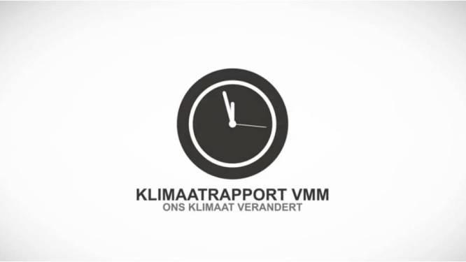 Confronterend filmpje over klimaatverandering in ons land