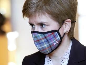 """""""Britse conservatieve partij werkt aan plan tegen Schotse onafhankelijkheid"""""""