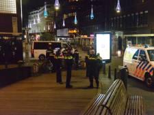 Het bleef rustig in Den Haag en Delft, ondanks aangekondigde rellen