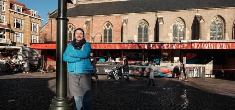 Marktkooplui balen van verbod op verkoop 'aan huis'  in Winterswijk: 'Beroerde timing'