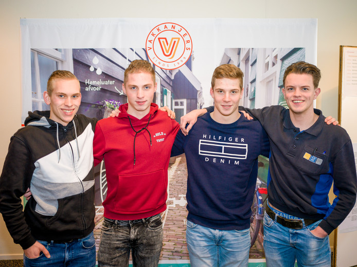 Team van Brainport