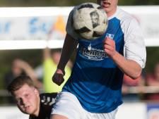 Ongelukkig moment levert KCVO punt op in derby