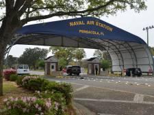 L'auteur de la fusillade sur la base navale en Floride est un Saoudien en formation militaire