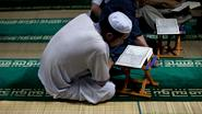 Geweldplegers in Chinese Xinjiang bestudeerden Koran
