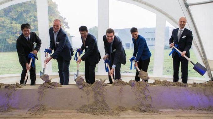 Chemiebedrijf investeert 34 miljoen euro in nieuwe productielijn