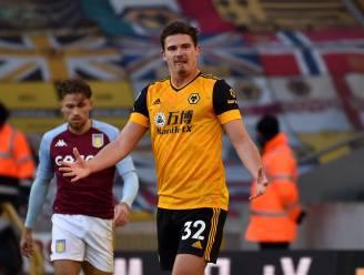 Rode Duivel Leander Dendoncker verlengt zijn contract tot 2023 bij Wolverhampton