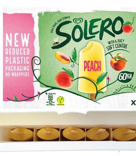 Tandenborstels van bamboe en ijsjes zonder verpakking: hoe Unilever het plastic monster aanpakt