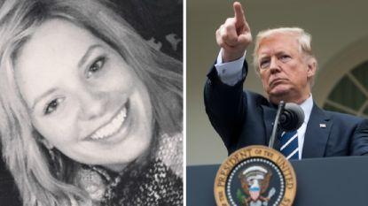"""""""Jij dikke, vette leugenaar"""": Trump onder vuur na uitspraak over gesneuvelde soldaten"""