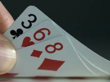 Inval tijdens illegale pokeravond in Beuningen