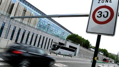 """Onze opinie. """"Zone 30 in nagenoeg heel Brussel is een goed idee, maar kan alleen werken als politie en gerecht veel harder optreden tegen wegpiraten"""""""